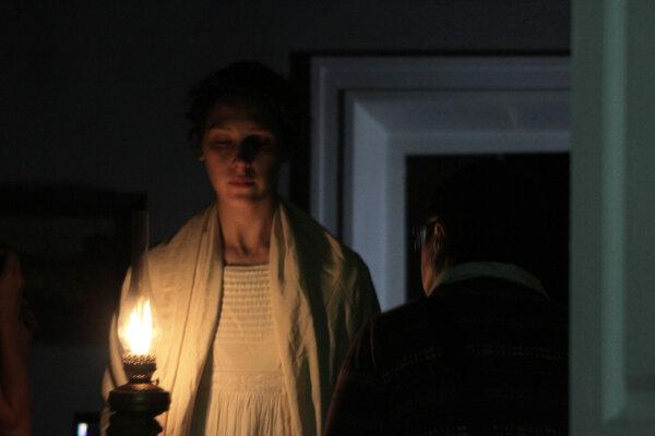 кадры и фото из фильма История одного назначения
