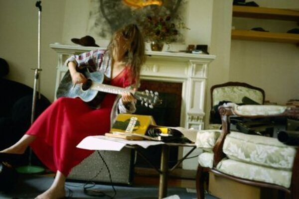 кадры и фото из фильма Патти Смит. Мечта жизни