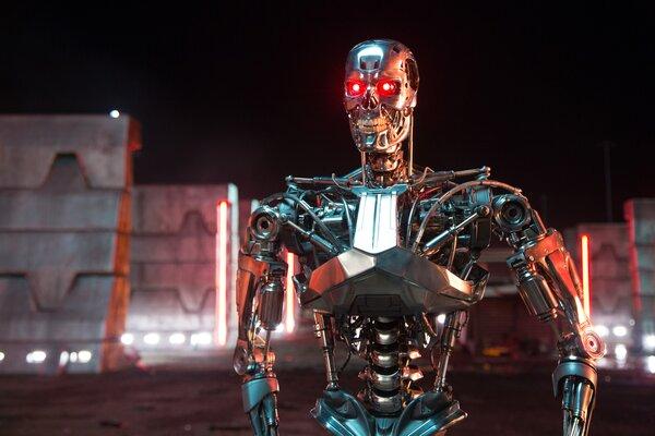 кадры и фото из фильма Терминатор: Генезис IMAX 3D