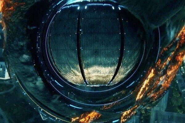 кадры и фото из фильма Притяжение