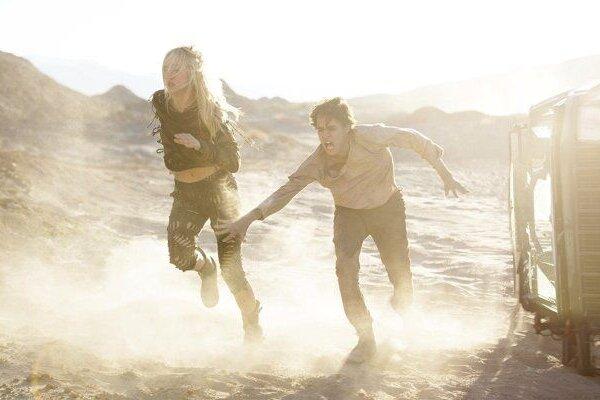 кадры и фото из фильма Мир будущего