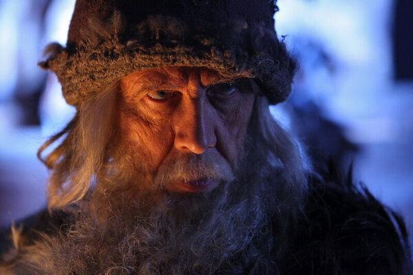 кадры и фото из фильма Ярослав. Тысячу лет назад
