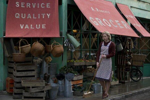 кадры и фото из фильма Железная леди