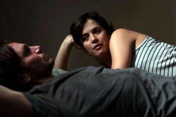 кадры и фото из фильма Их первая ночь