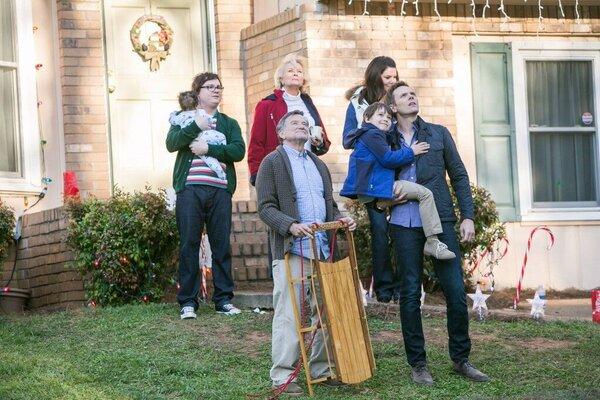 кадры и фото из фильма Это, блин, рождественское чудо
