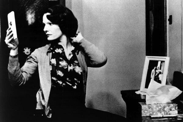 кадры и фото из фильма Жанна Дильман, набережная Коммерции 23, Брюссель 1080