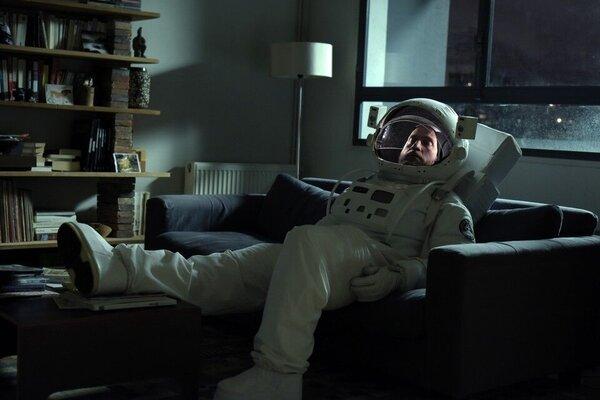 кадры и фото из фильма Новости с планеты Марс