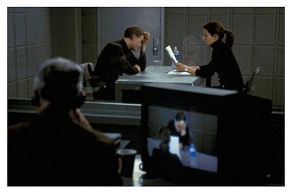 кадры и фото из фильма Отсчет убийств