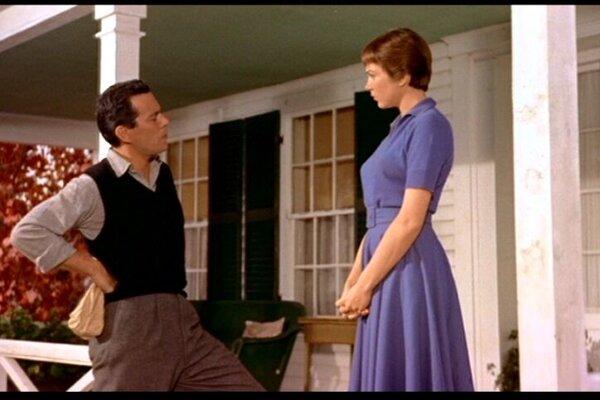 кадры и фото из фильма Неприятности с Гарри