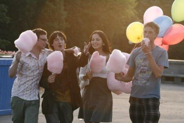 кадры и фото из фильма Ирония любви