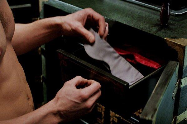 кадры и фото из фильма Пятьдесят оттенков серого