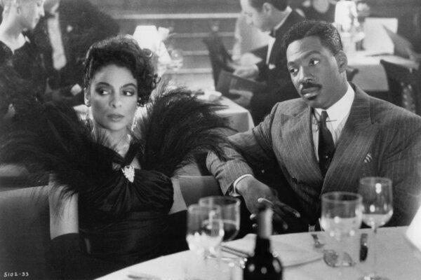 кадры и фото из фильма Гарлемские ночи
