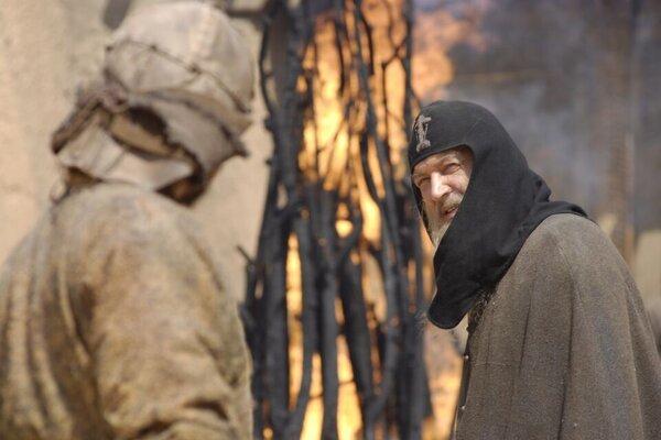 кадры и фото из фильма Орда