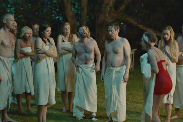кадры и фото из фильма Свингер