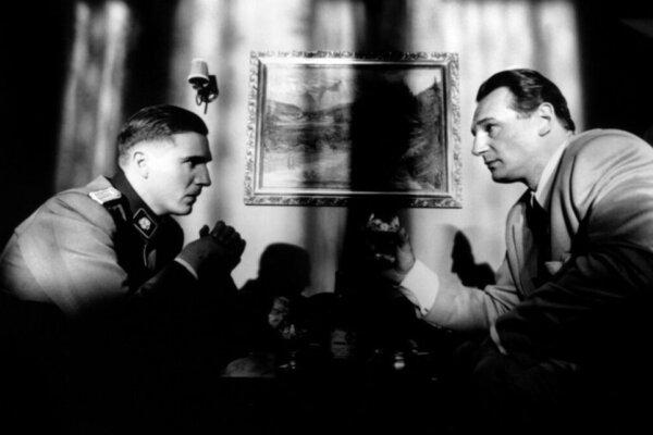 кадры и фото из фильма Список Шиндлера