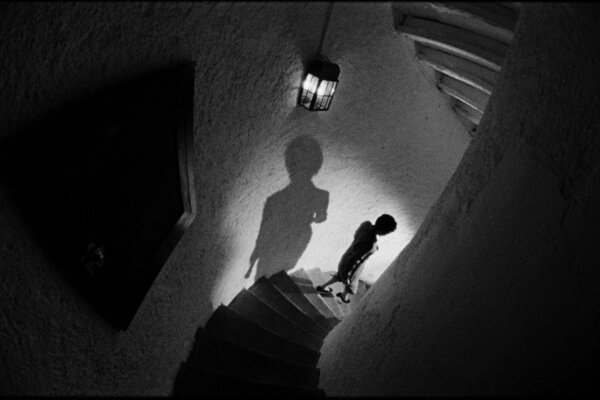 кадры и фото из фильма Главное в жизни – не умереть
