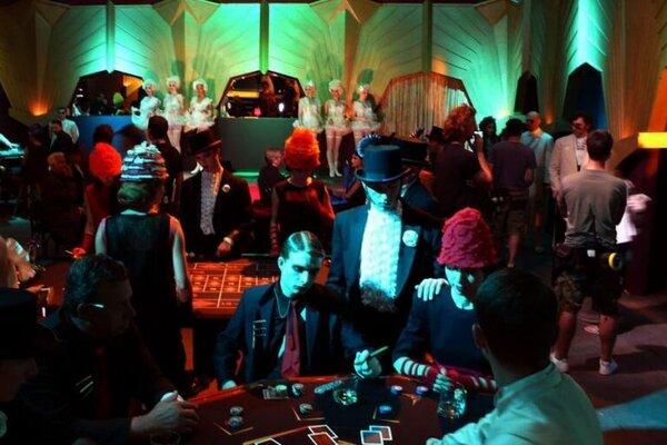кадры и фото из фильма Бунраку