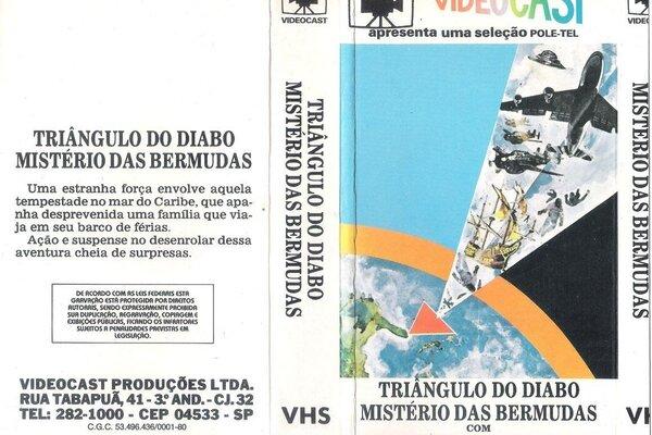кадры и фото из фильма Тайна Бермудского треугольника