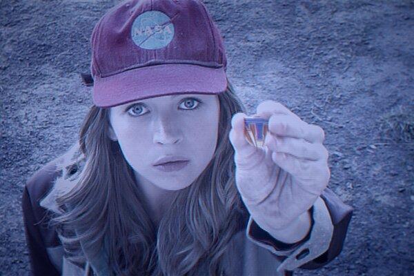 кадры и фото из фильма Земля будущего IMAX