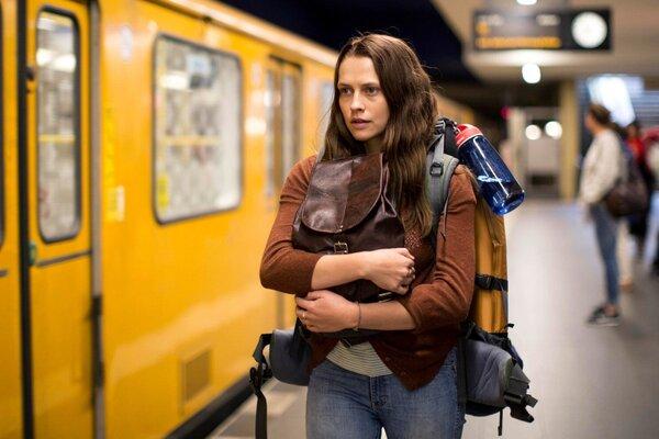 кадры и фото из фильма Берлинский синдром