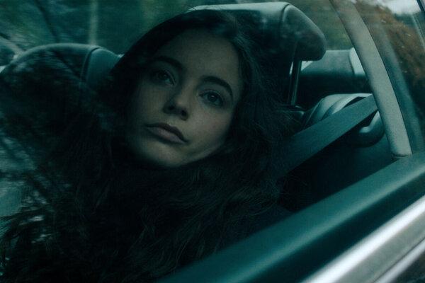кадры и фото из фильма Соната