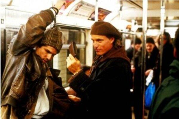 кадры и фото из фильма Денежный поезд