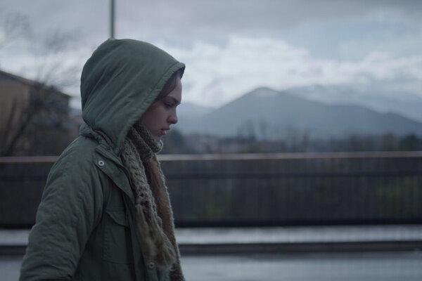 кадры и фото из фильма Хлорка
