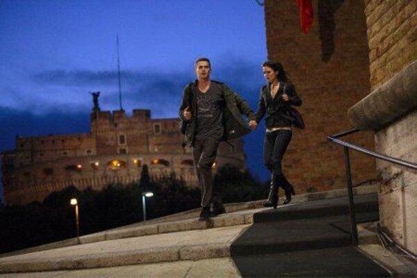 кадры и фото из фильма Телепорт