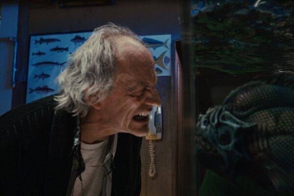 кадры и фото из фильма Пираньи 3DD