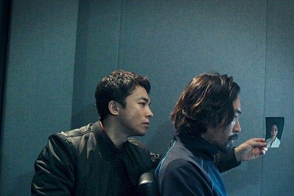 кадры и фото из фильма Сеть