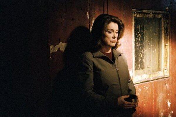 кадры и фото из фильма Братство камня