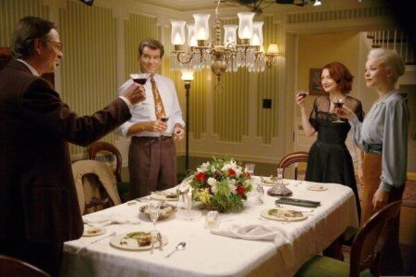 кадры и фото из фильма Семейная жизнь