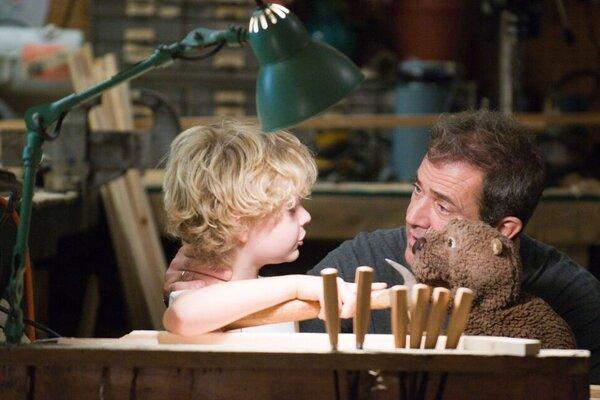 кадры и фото из фильма Бобёр