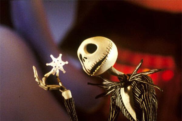 кадры и фото из фильма Кошмар перед Рождеством