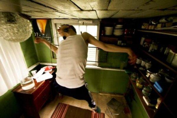 кадры и фото из фильма Kislorod