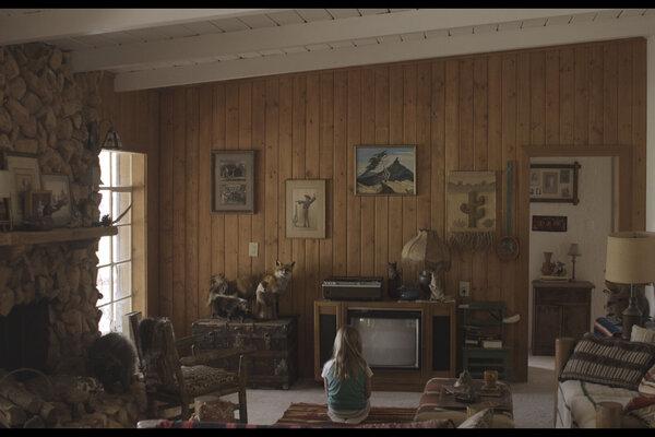кадры и фото из фильма Реальность