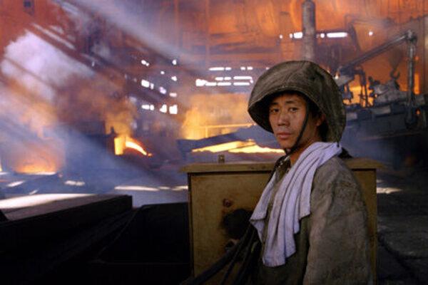 кадры и фото из фильма Смерть рабочего