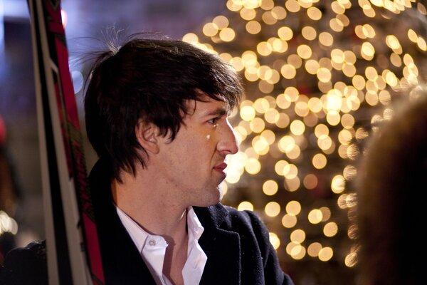 кадры и фото из фильма Мой парень - ангел