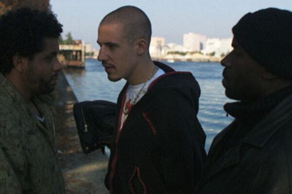 кадры и фото из фильма Тринадцать квадратных метров