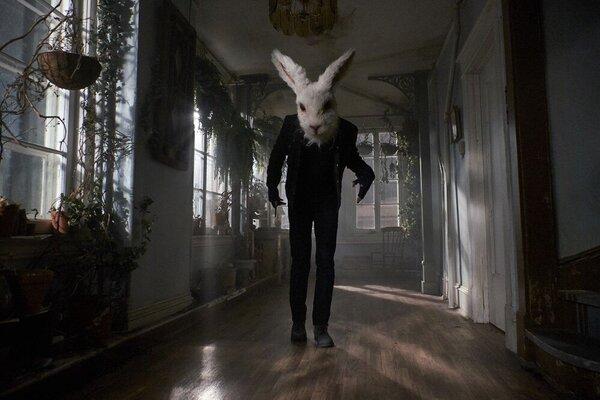 кадры и фото из фильма Полуночный человек