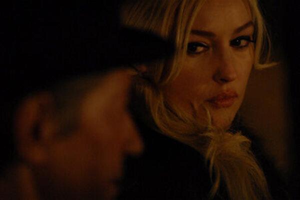 кадры и фото из фильма Второе дыхание