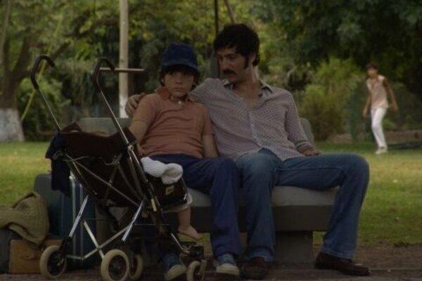 кадры и фото из фильма Подпольное детство