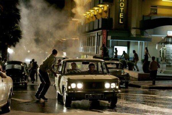кадры и фото из фильма Мюнхен: Возмездие