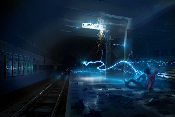кадры и фото из фильма Фантом 3D