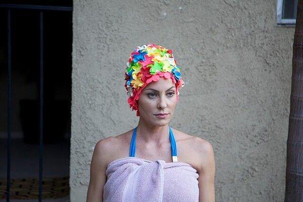 кадры и фото из фильма Желтый