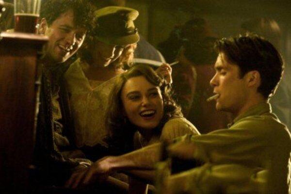 кадры и фото из фильма Запретная любовь