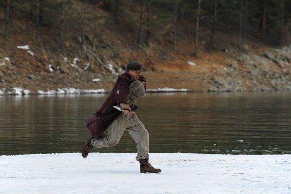 кадры и фото из фильма Путь домой