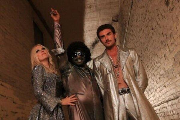 кадры и фото из фильма Тайная диско-революция