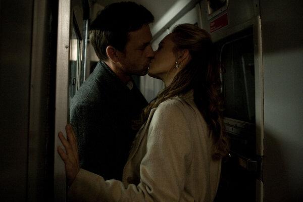 кадры и фото из фильма Последний пассажир