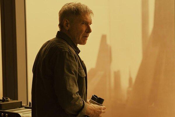 кадры и фото из фильма Бегущий по лезвию 2049